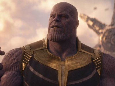 With the snap of his fingers, Thanos wiped out half the life in the universe.