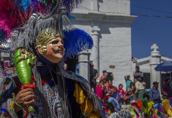 Dia de Los Muertos thumbnail