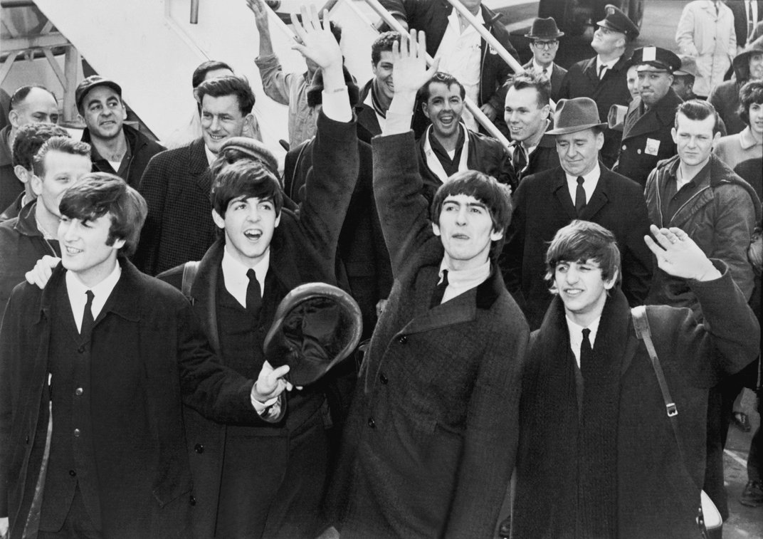 Fifty Years After the Beatles Broke Up, Trove of Memorabilia Goes on Auction