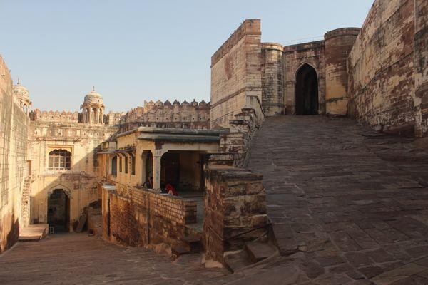 Mehrangarh Fort thumbnail