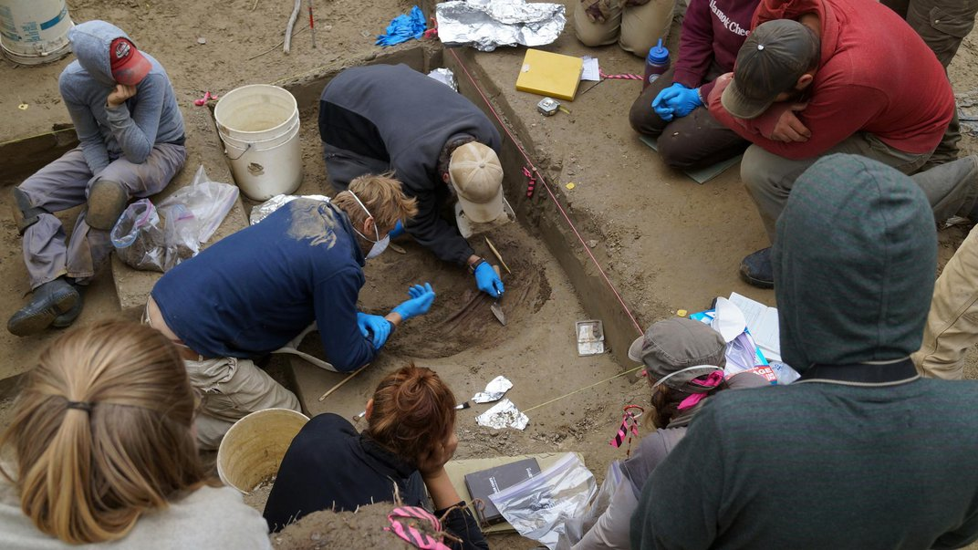 Genetics Rewrites the History of Early America—And, Maybe, the Field of Archaeology