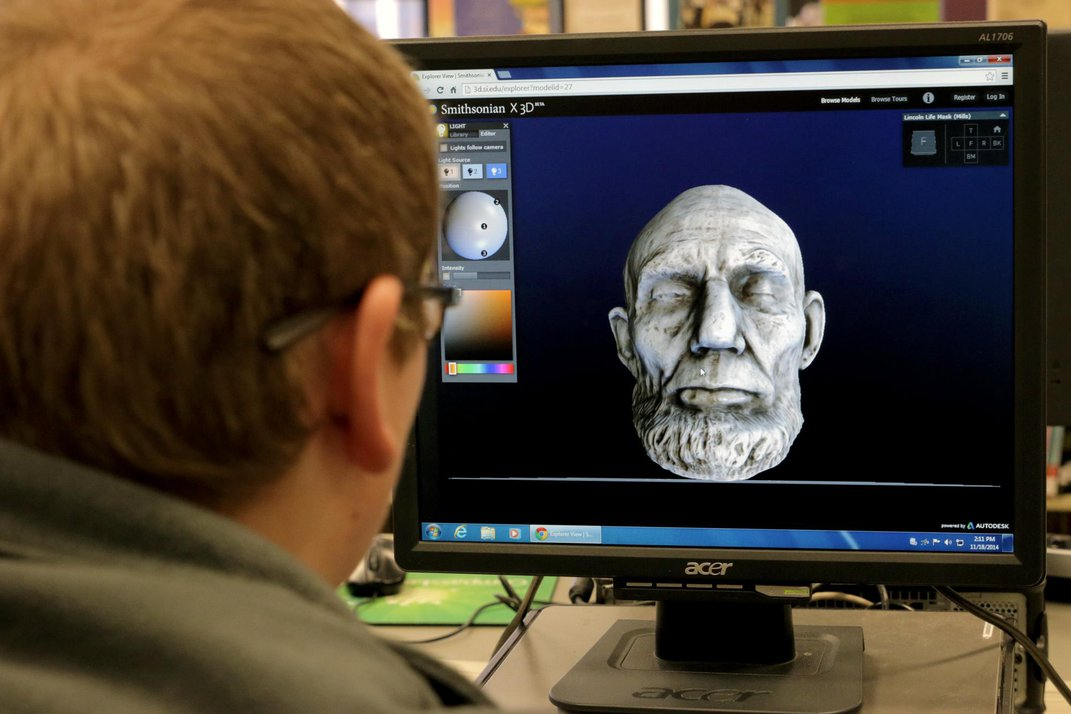 Eight Digital Education Resources From Around the Smithsonian