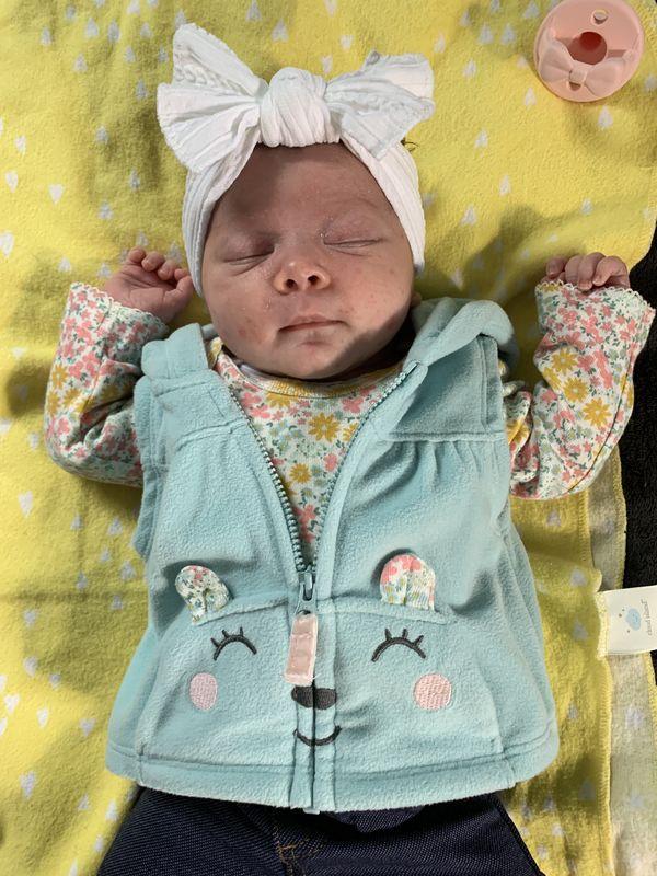 My baby Alessia thumbnail