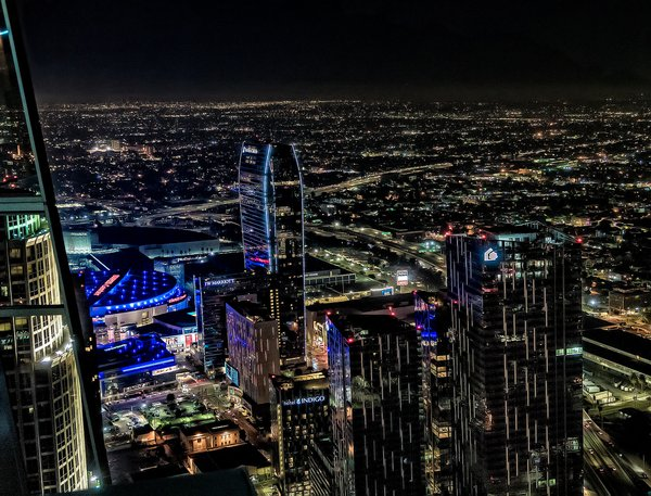 DTLA Night #7 thumbnail
