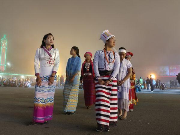 Myanmar Ladies thumbnail