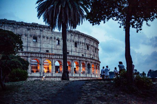 Coliseo thumbnail