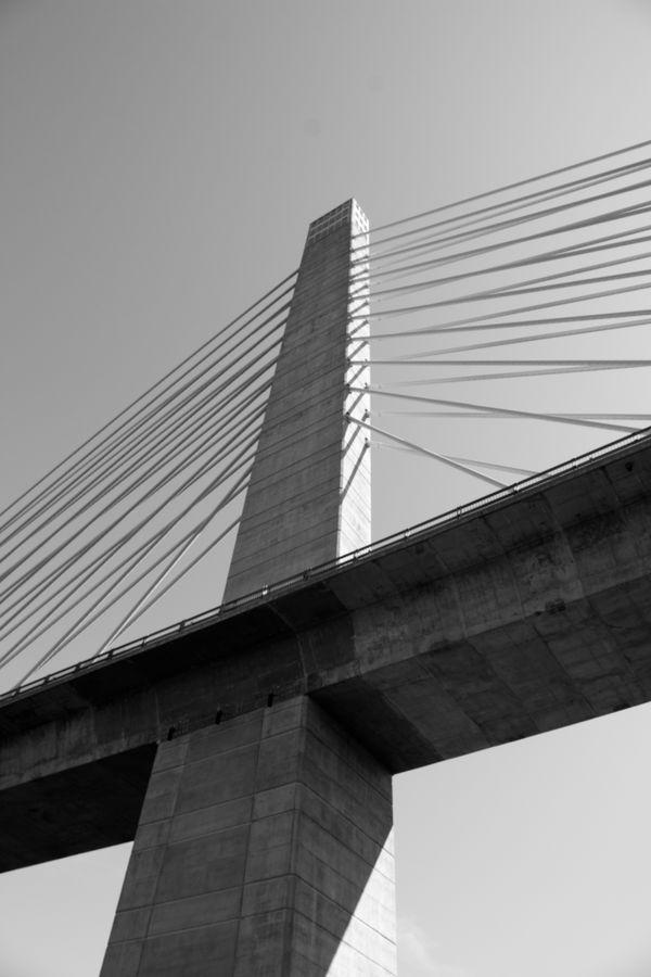 Penobscot Narrows Bridge Observation Tower thumbnail