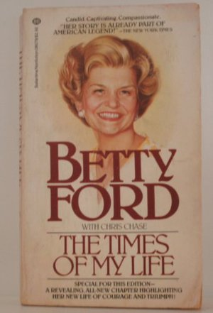Preview thumbnail for 'Betty Ford the Times of My Life