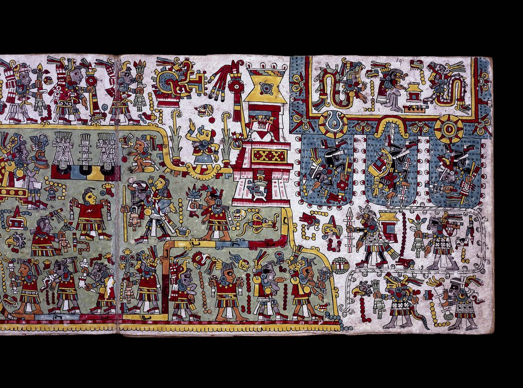 The Archaeologist Who Helped Mexico Find Glory in Its Indigenous Past
