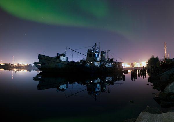 The Polar Avangard thumbnail
