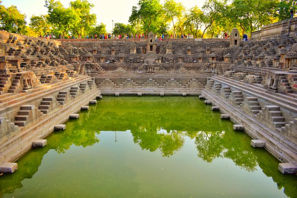 Step Well of India thumbnail