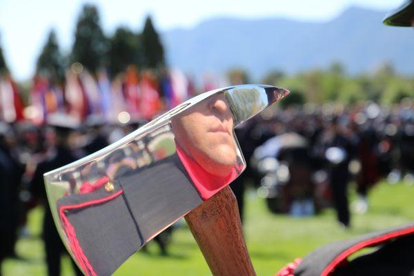 Honor Guard Reflection  thumbnail