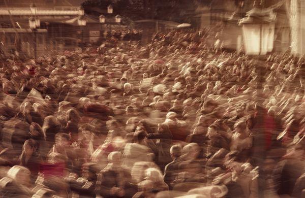 Carnival Crowds thumbnail
