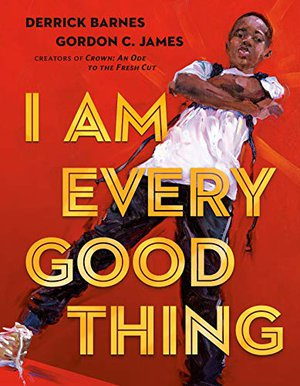 Preview thumbnail for 'I Am Every Good Thing