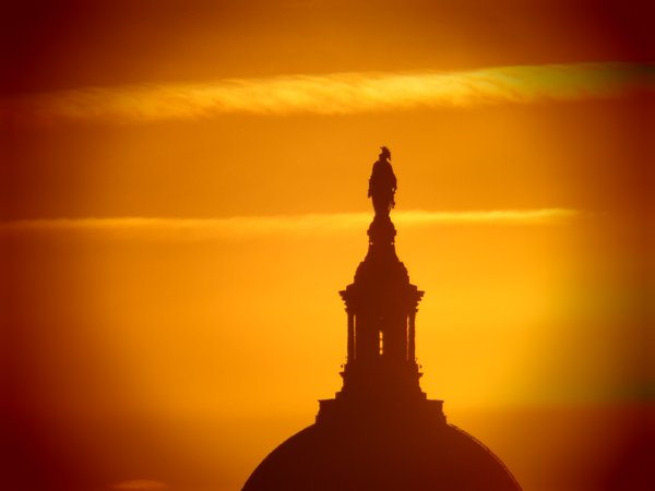 Capitol Sunrise thumbnail
