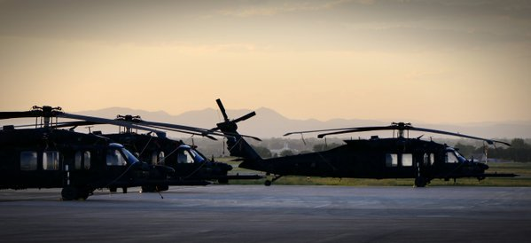 Blackhawk Sunset thumbnail