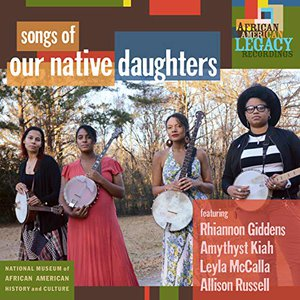 Preview thumbnail for 'Songs of Our Native Daughters
