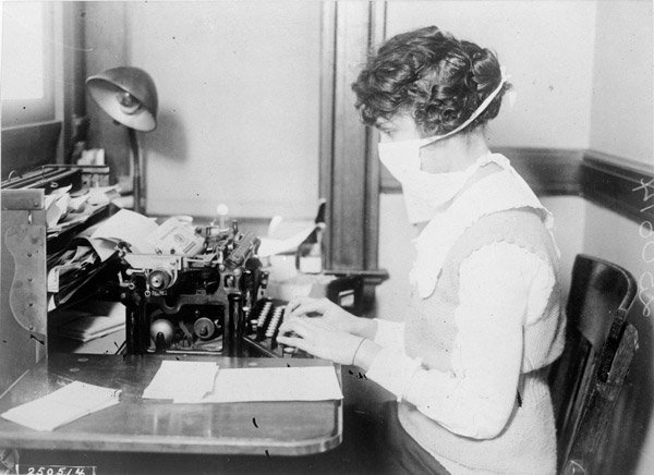 What Caused the Roaring Twenties? Not the End of a Pandemic (Probably)
