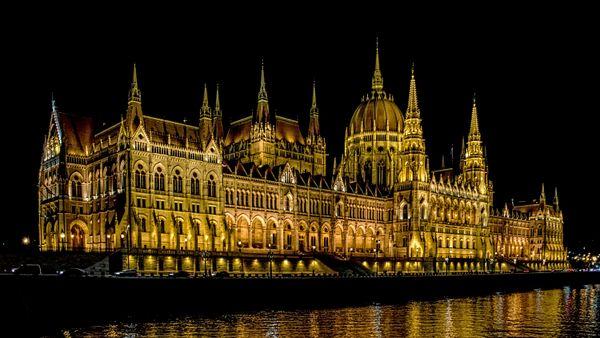 Parliament thumbnail