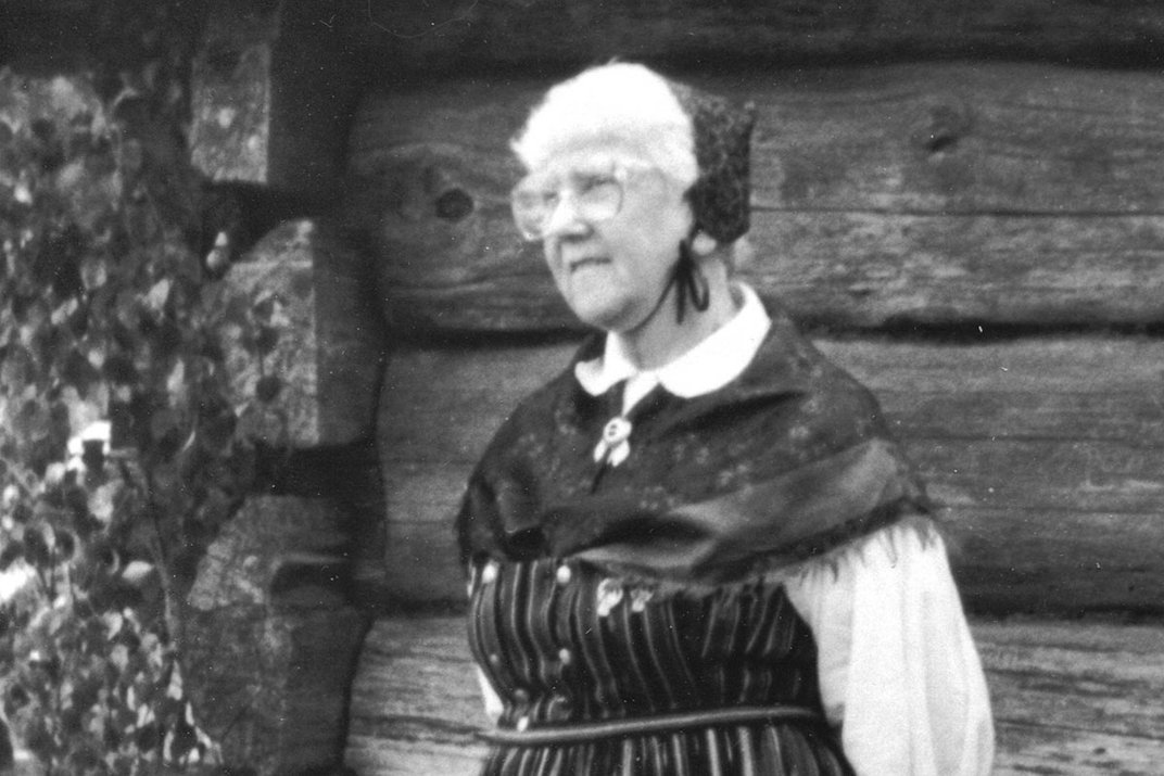 Why Sweden's Ancient Tradition of Calling Home the Herds Is Women's Work