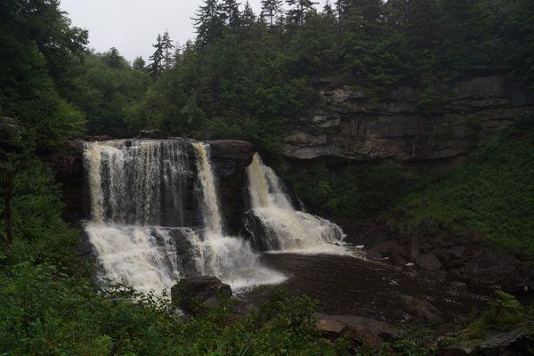 Blackwater Falls thumbnail