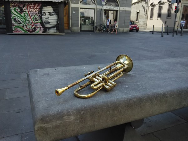 Street music thumbnail
