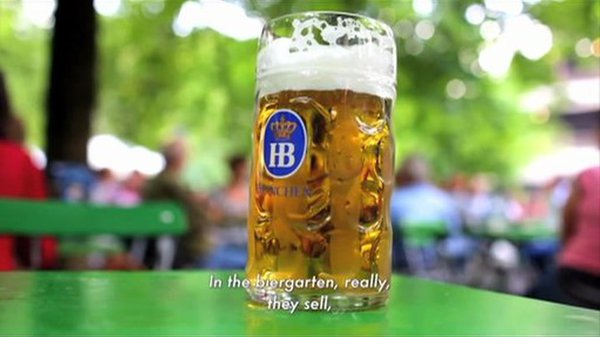 Preview thumbnail for Bavaria's Beer Gardens