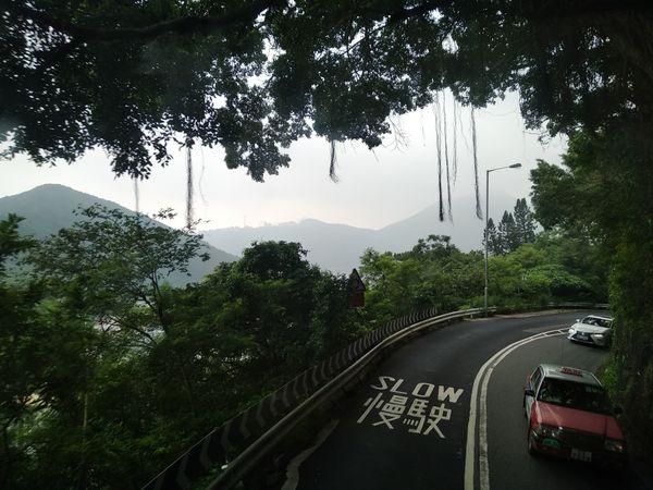 Slow driving in Hong Kong thumbnail