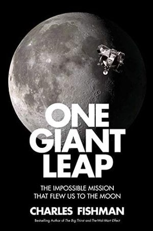 Preview thumbnail for 'One Giant Leap: The Impossible Mission That Flew Us to the Moon