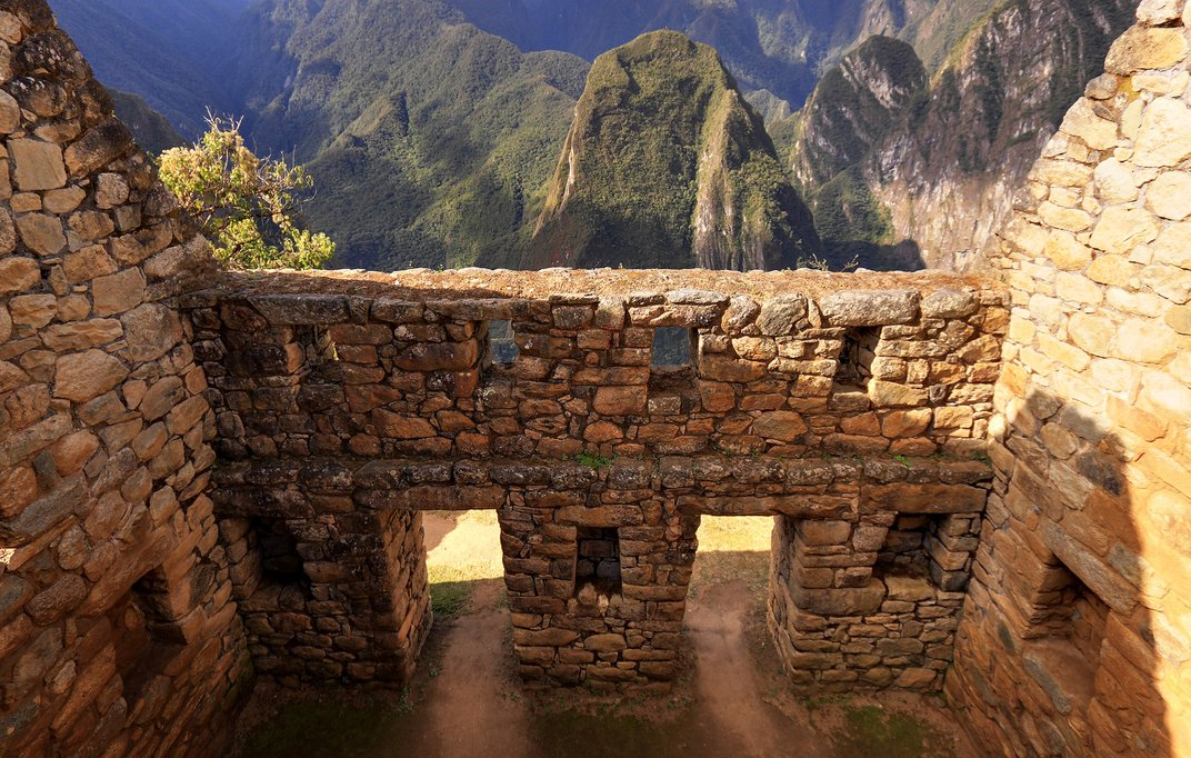 Machu Picchu Is Older Than Previously Thought, Radiocarbon Dating Suggests