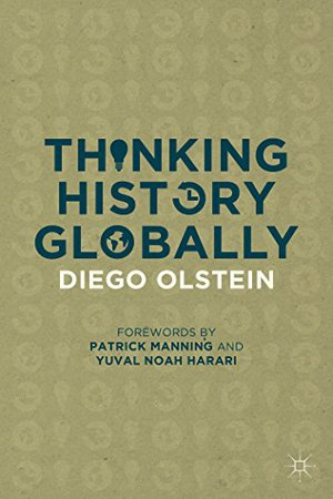 Preview thumbnail for video 'Thinking History Globally
