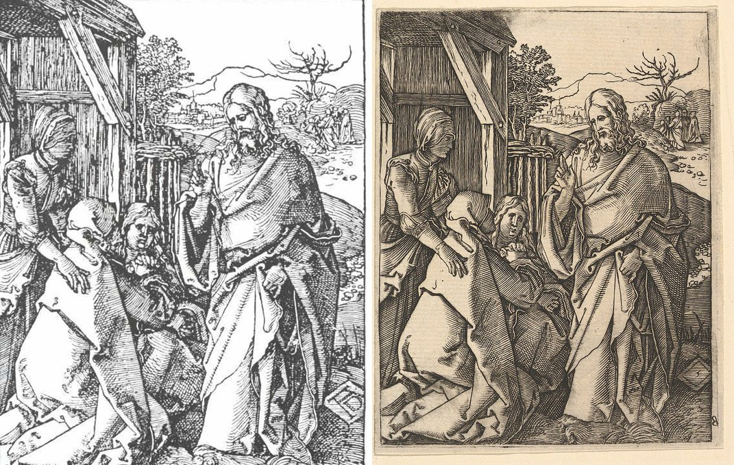 What Differentiates Renaissance Copies, Fakes and Reproductions?