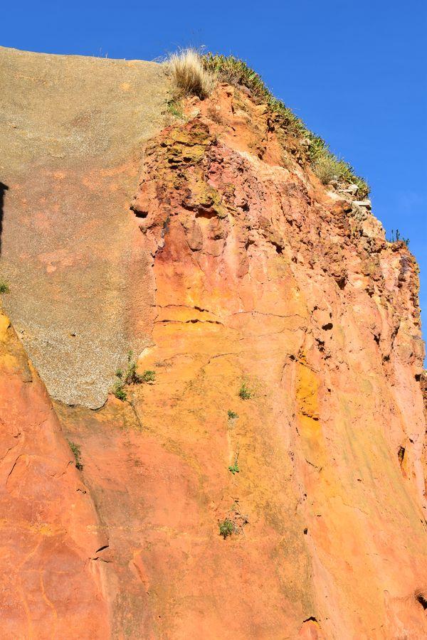 Red Rocks of Roussillon II thumbnail