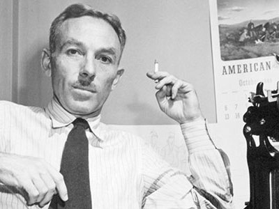 Though admired for his essays, his fiction and revisions of William Strunk's Elements of Style, it is Charlotte's Web that keeps his name before the public, generation after generation.