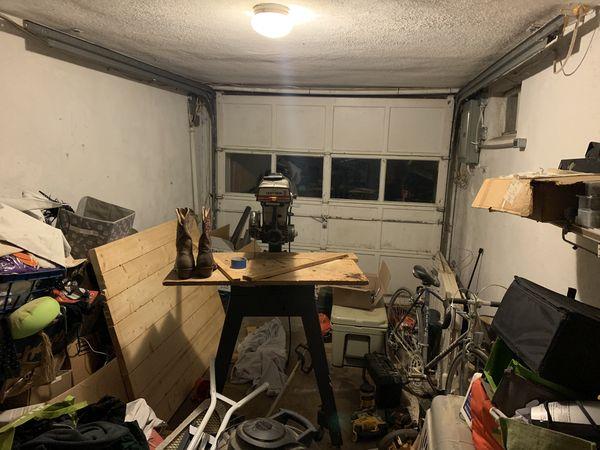 My garage thumbnail
