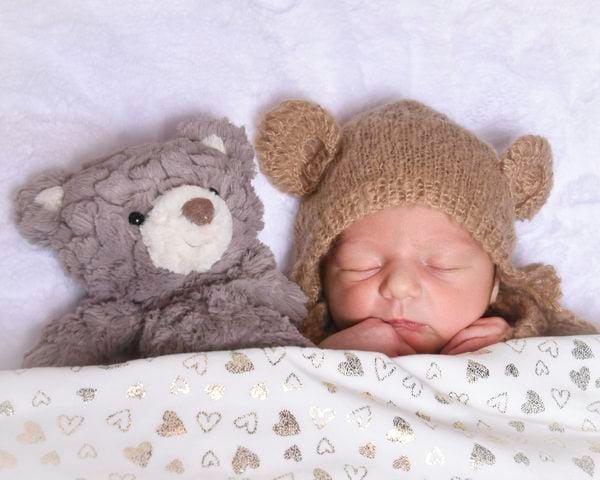 Baby Bear thumbnail