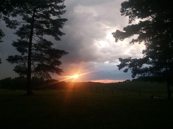Stunning Sunset thumbnail