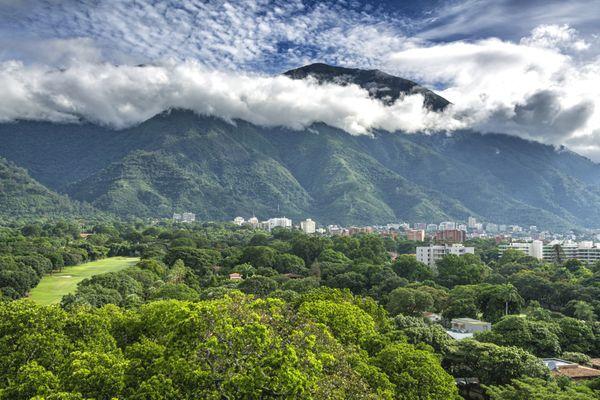 Just Caracas thumbnail