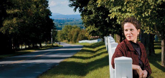 Weybridge, Vermont