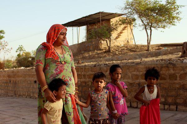 Jaisalmer Family thumbnail
