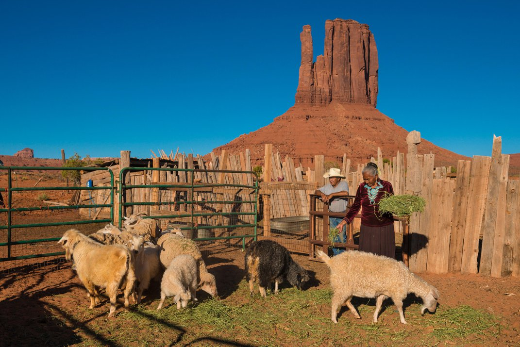 How Will Native Americans in the Southwest Adapt to Serious Impacts of Climate Change?