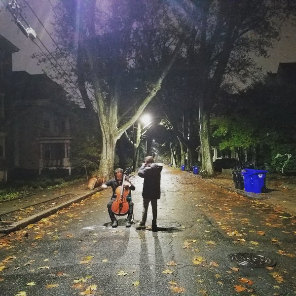 Autumn Cello After Midnight  thumbnail