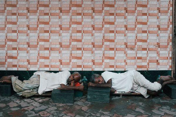 Street Sleepers thumbnail