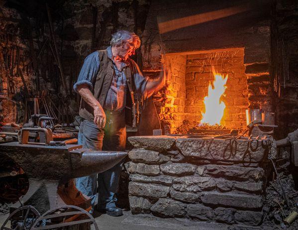 Blacksmith Forge thumbnail