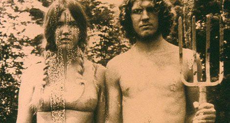 """Commune Gothic"" Summer 1970"