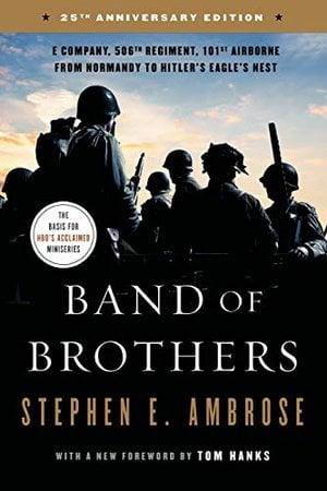 Preview thumbnail for 'Band of Brothers
