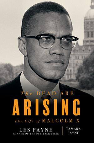 How the Alphabet Got Its Order, Malcolm X and Other New Books to Read
