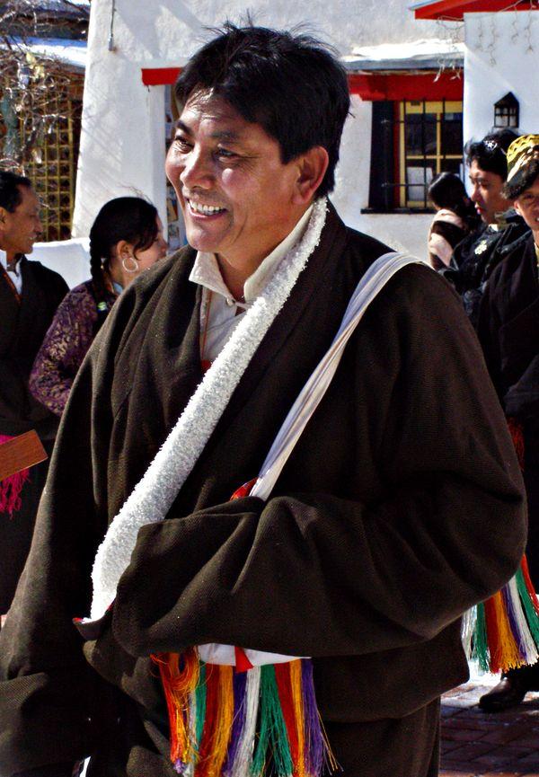 Tibetan new year in Santa Fe thumbnail