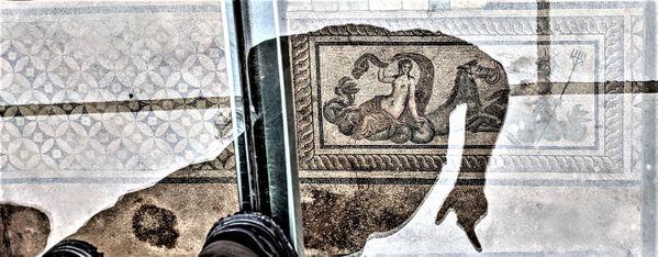 Ephesus Roman Villa thumbnail