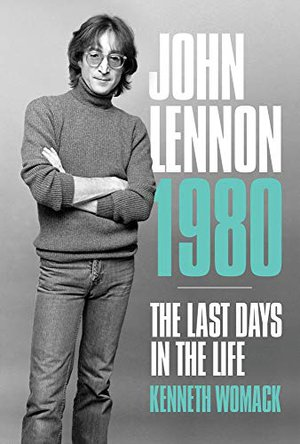Preview thumbnail for 'John Lennon 1980: The Last Days in the Life